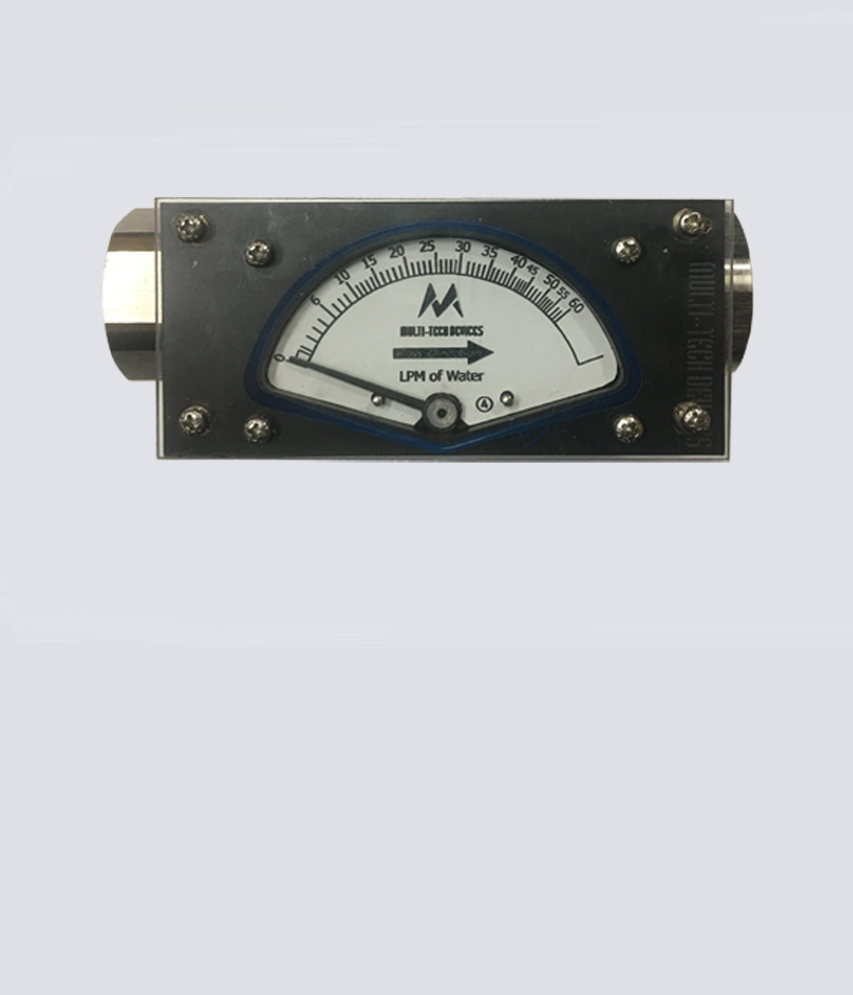 Magnetic Flow Gauges - Pointer type
