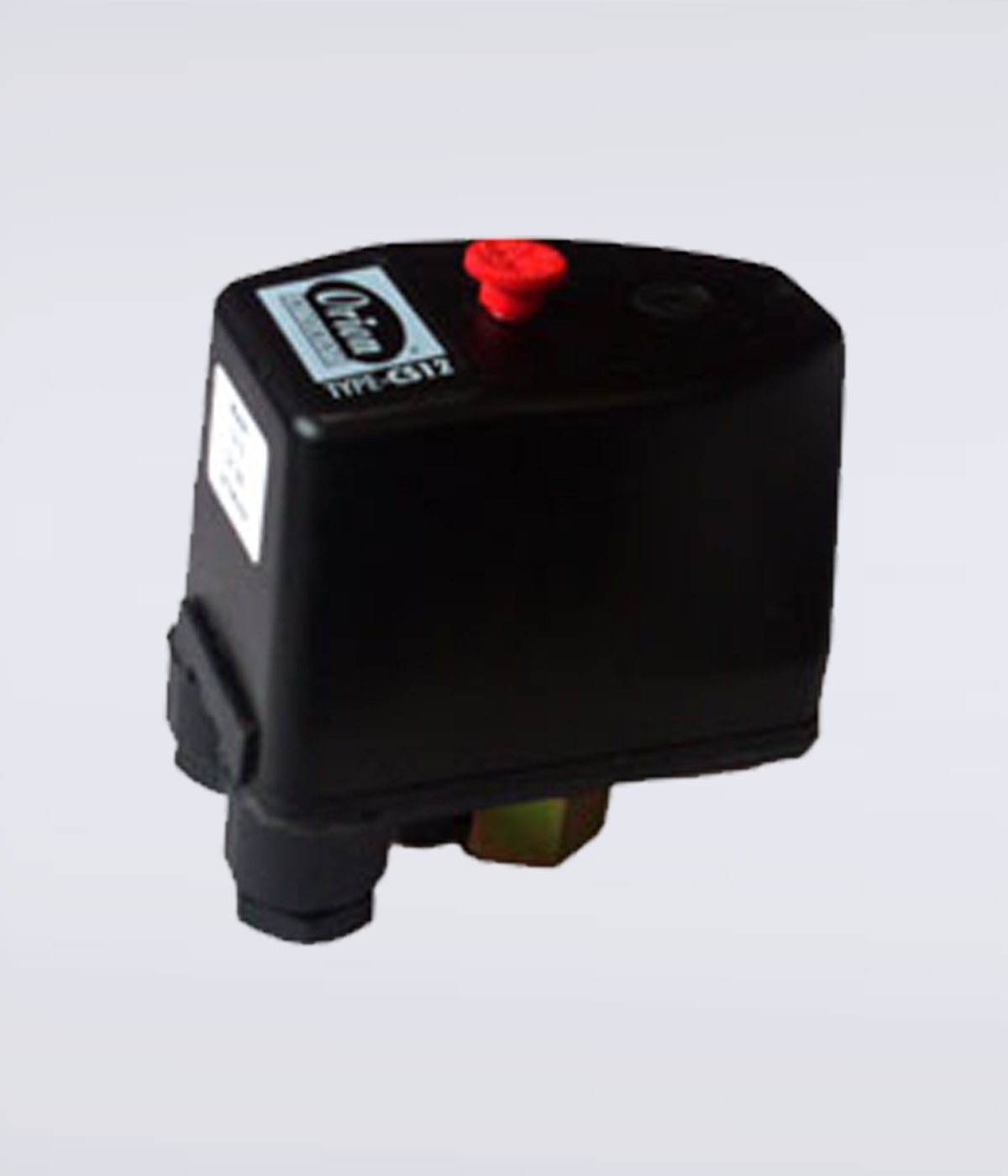 Compressor Pressure Switch CS-12 Series