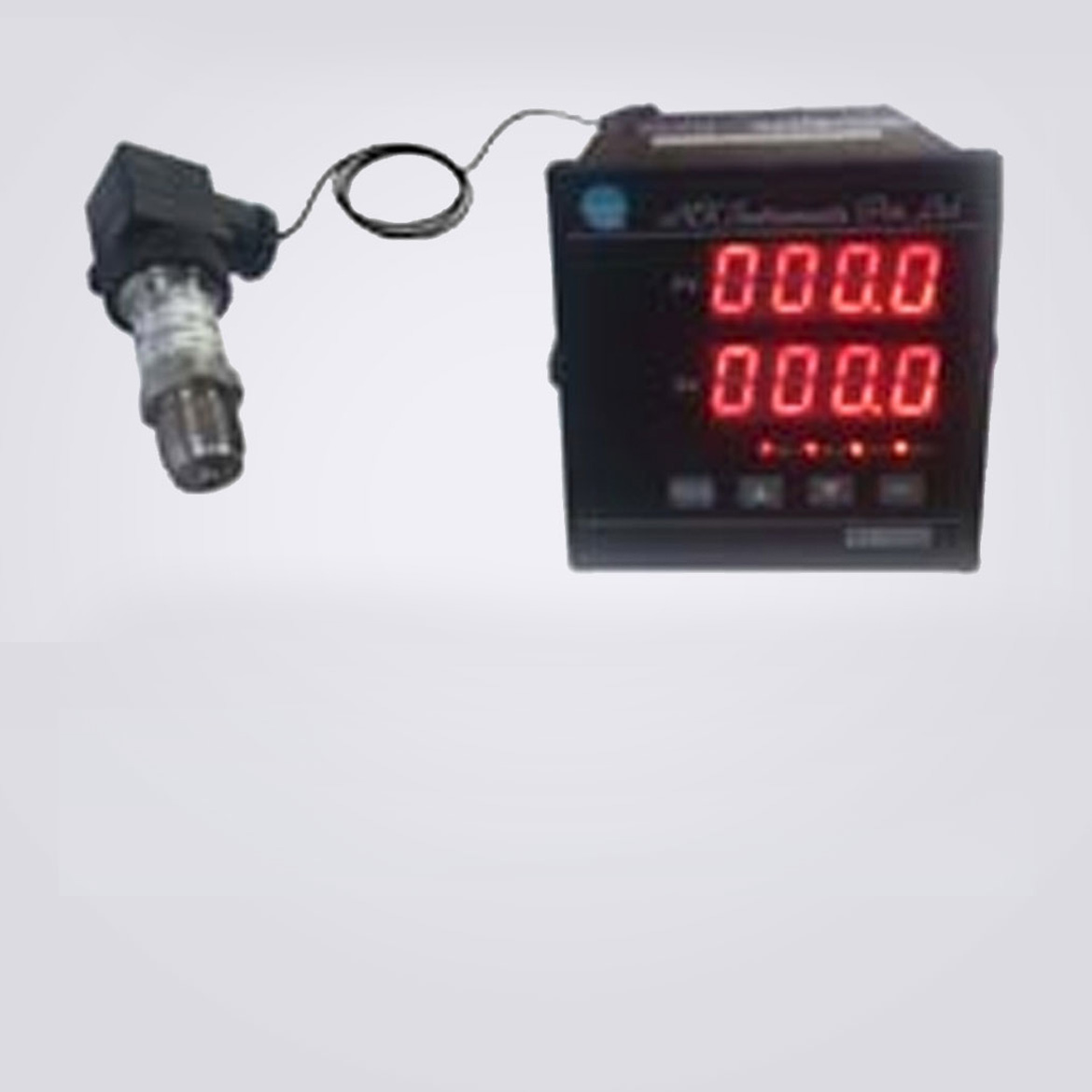 Digital Pressure Switches Series TED