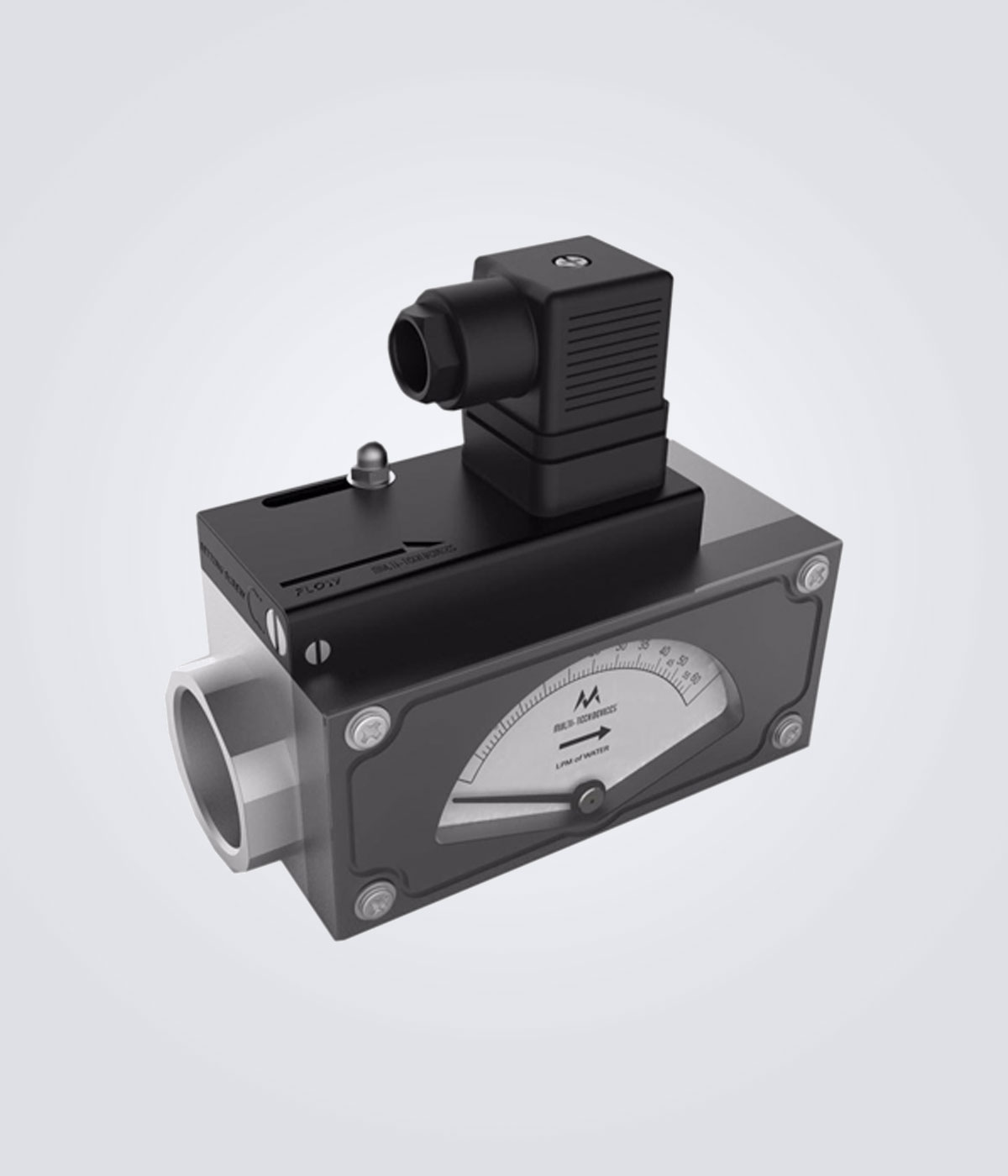 Indicating type Flow Switches, Dial Type FI Series, WFS Series, India