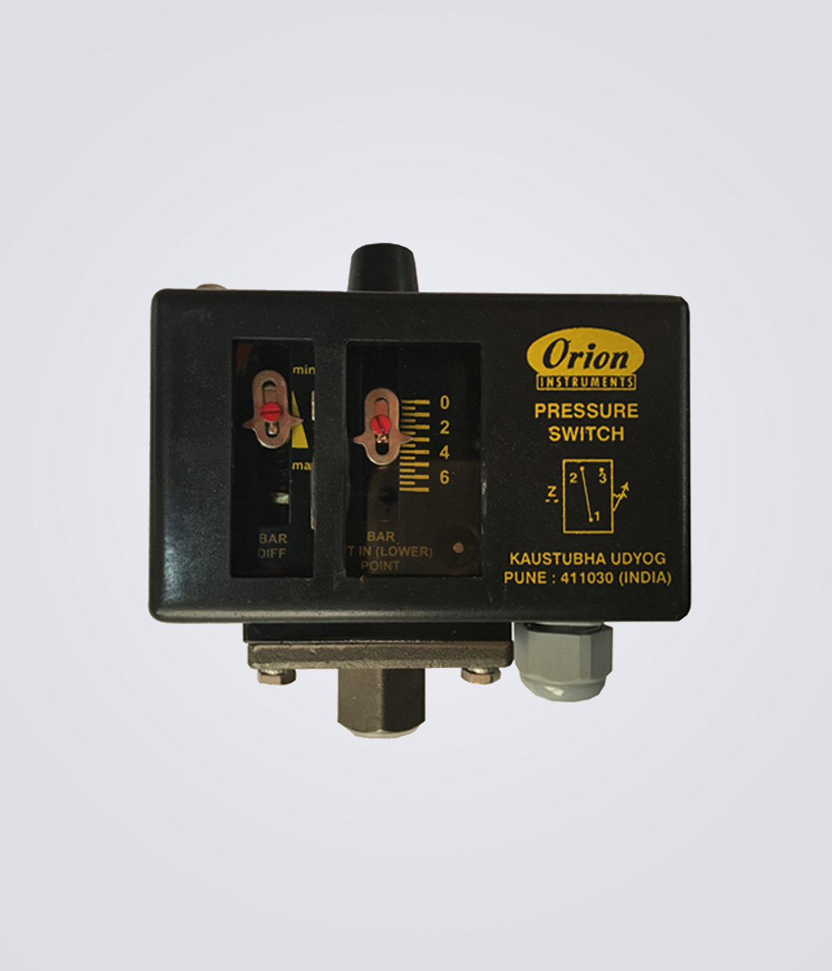 pressure-switch-ex-series